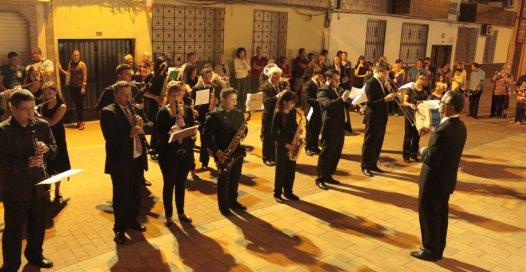 banda Societat Musical l'Om